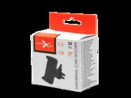 eXtreme Car Handle 0-6 black box