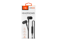 eXtreme AIRBASS headset black box