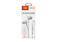 eXtreme AIRBASS headset white box