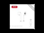 F60 XO TWS bluetooth headphones white box