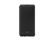 Flip cover Huawei P30 black retail