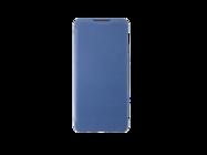 Flip cover Huawei P30 Lite blue retail