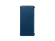 Flip Cover Huawei P Smart 2019 blue retail