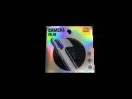 Glass foil for Samsung A71 lens