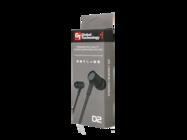 GT D2 headset black box