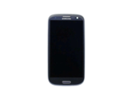 GT-I9301 LCD Samsung Galaxy S3 Neo GH97-15472A blue service pack