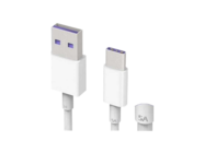 HL1289 HUAWEI cable type-c white bulk