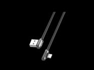 HOCO USB cable Soul Secret U60 lightning gray box