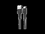 HOCO USB cable Star X30 microUSB black box