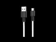 HOCO USB cable Superior X29 microUSB 1m white box