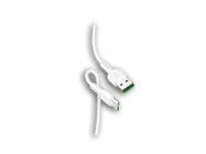 HOCO USB cable Surge X33 microUSB 4A white box