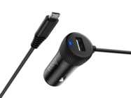 HOCO Z21A 2.4A wall charger + lightning cable black box