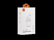 HP-5300 Mcdodo headset bluetooth TWS white retail