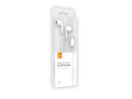 HP-6070 Mcdodo headset Element type-c white retail