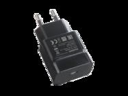 HW050300E00 Huawei charger type-c black bulk