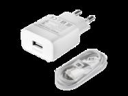 HW-059200EHQ AP32 18W Huawei charger bulk + cable Type-C HL1121/AP51