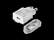 HW-059200EHQ AP32 18W Huawei charger white bulk + cable Type-C HL1289 AP71 5A