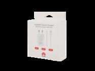 HW-059200EHQ AP32 Huawei charger box + kabel typ-c