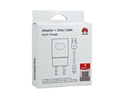 HW-059200EHQ AP32 Huawei charger box + micro USB cable