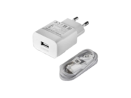 HW-059200EHQ AP32 Huawei charger white bulk + cable HL1289 5A