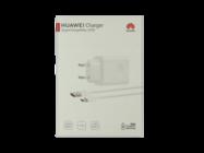 HW100400E00 Huawei ład siec Box + kabel typ-c oryginał CP84 Super Charge