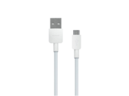 HWC003 HUAWEI cable USB white bulk