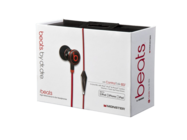 iBeats headset black box