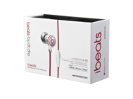 iBeats headset white box