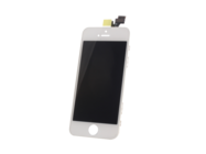 iPhone 5S LCD + Touch Panel white full set HQ TM PLUS service pack
