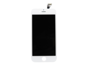 iPhone 6 LCD + Touch Panel white full set TM AAAA PLUS service pack