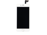 iPhone 6S LCD + Touch Panel white full set HQ AAAA service pack