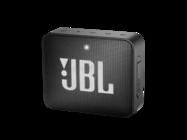 JBL GO2 bluetooth speaker black box