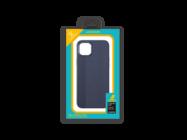 JR-BP766 Joyroom case iPhone 12 5.4 Shadow series TPU blue