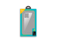 JR-BP792 Joyroom case iPhone 12 Pro Max 6.7 New T transparent series TPU box