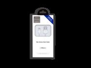 JR-S113 Joyroom Ben Series lightning cable 1m white box