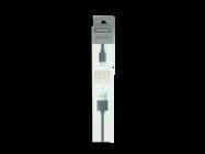 JR-S118 Joyroom microUSB cable 1m black box