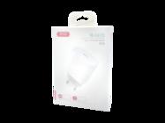 L40 XO charger 18W PD Type-C white box