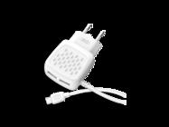 L51 XO 2xUSB 2.1A white box charger + micro cable