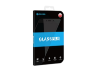 LG K10 2017 Mocolo Glass 3D black