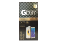 LG K10 2017 tempered glass 0,3mm envelope