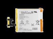 LIS1502ERPC Battery Sony Xperia Z 1264-7064 bulk