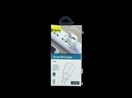 L-L221 Joyroom charger 2A white box + Lightning Cable