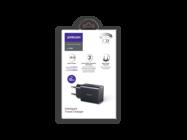 L-P183 Joyroom charger Type-C 18W black box + lightning cable