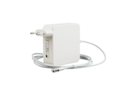 MagSafe L 85W power supply AKYGA AK-ND-16 18.5V / 4.60A white box