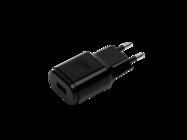 MCS-04ED LG Charger black bulk