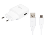 MCS-H05ED LG Charger white bulk + EAD63849204 cable