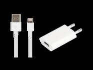 MD813ZM/A A1400 Apple ład. siec. + kabel MD818ZM/A bulk