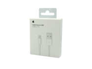 MD818ZM/A iPhone cable USB white NEW box