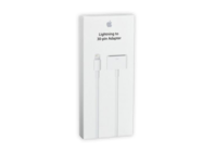 MD824ZM/A IPhone cable Lightning to 30-pin Adapter white box