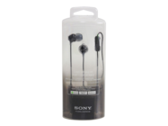 MDR-EX15AP Sony headset black retail